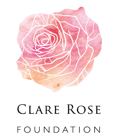 Clare Rose logo NEW
