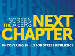 Screenagers Next Chapter film poster