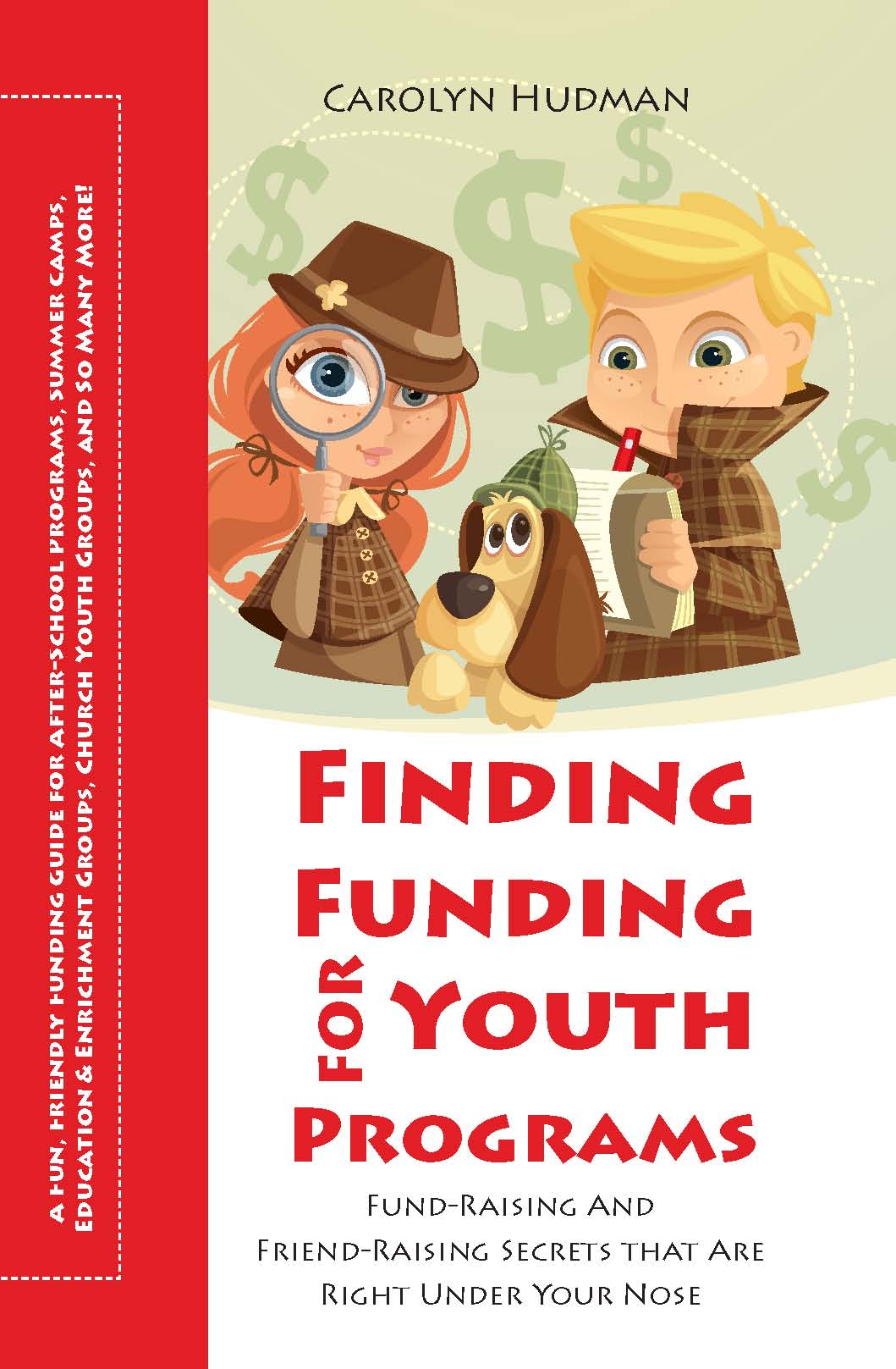 Finding Funding for Youth Programs