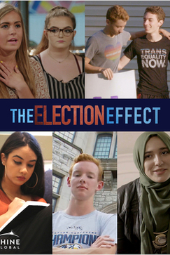 The Election Effect film poster