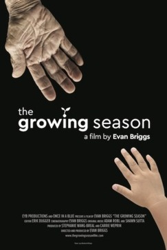The Growing Season film poster