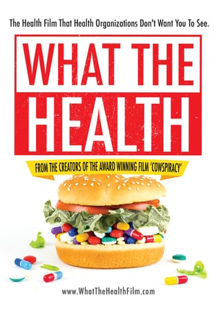 What-the-Health film poster