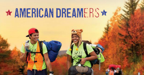 american-dreamers poster
