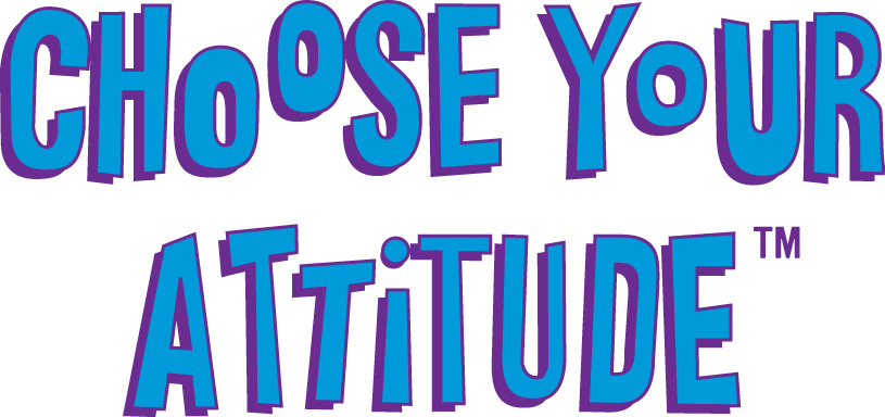 choose your attitude image