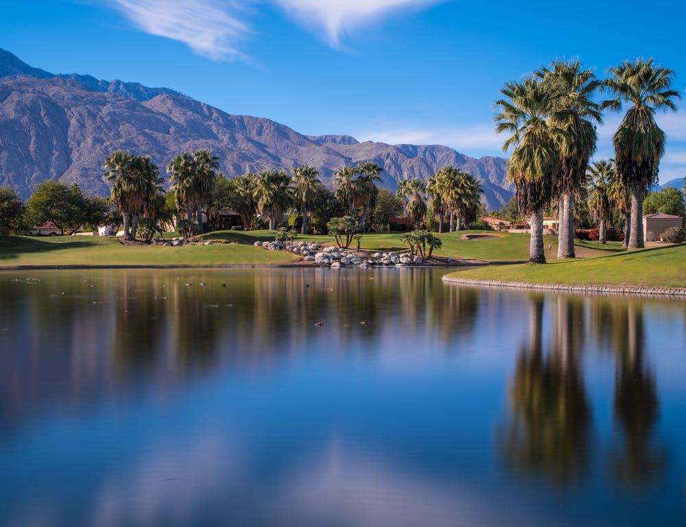 Tahquitz Creek Gold Course