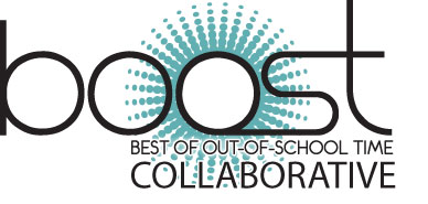BOOST Collaborative Logo