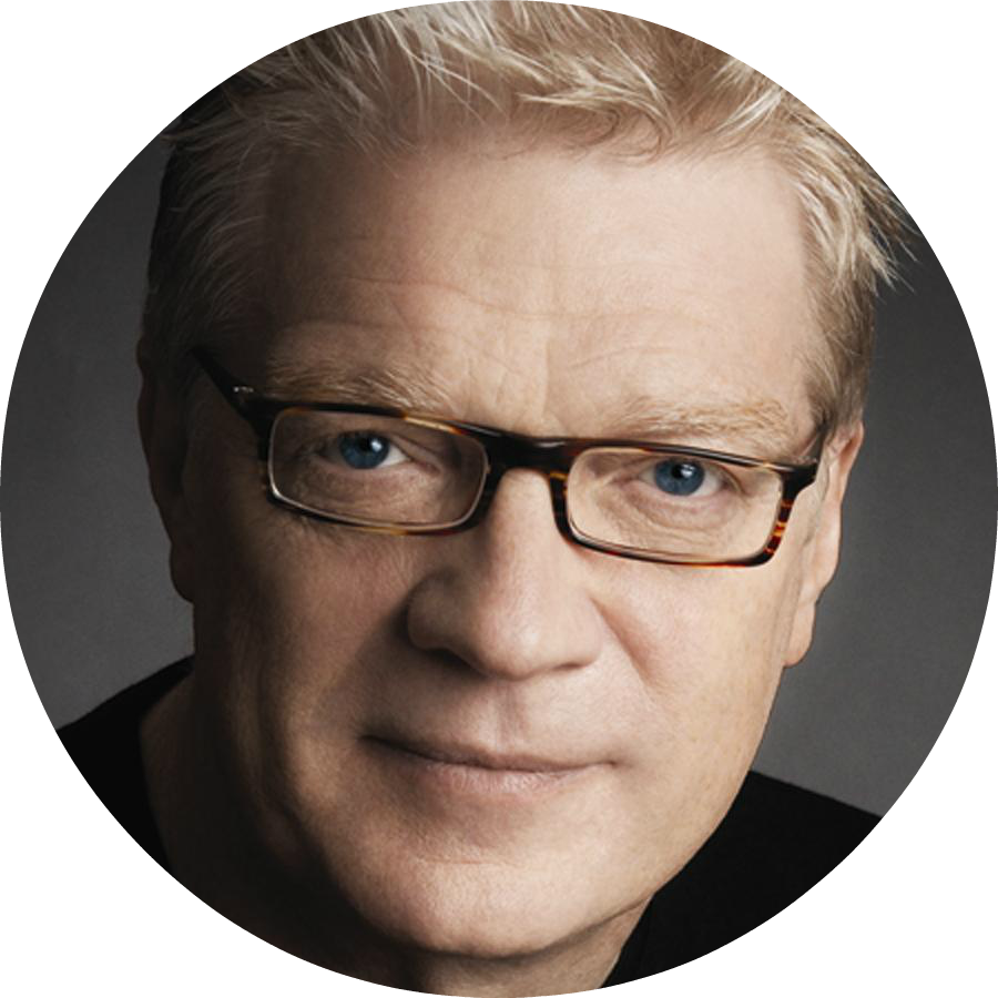 Sir Ken Robinson Photo