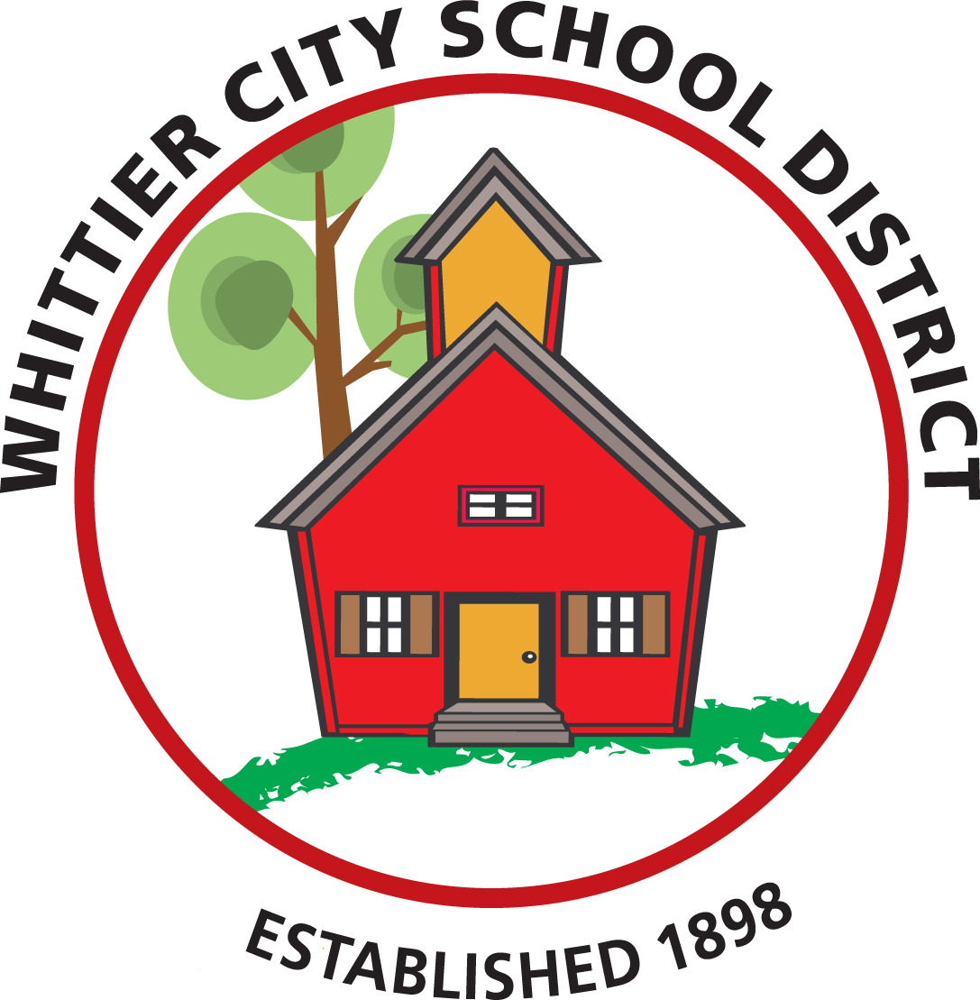 Whittier USD Logo