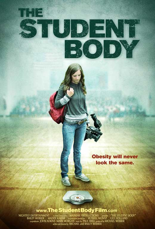 Student Body film poster