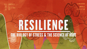 resilience film poster