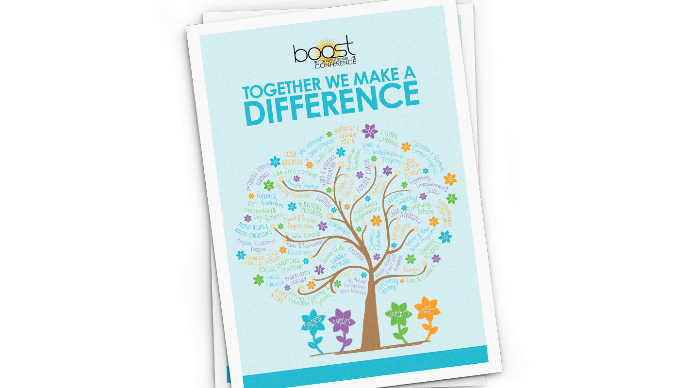 BOOST Best of Out-Of-School Time Conference